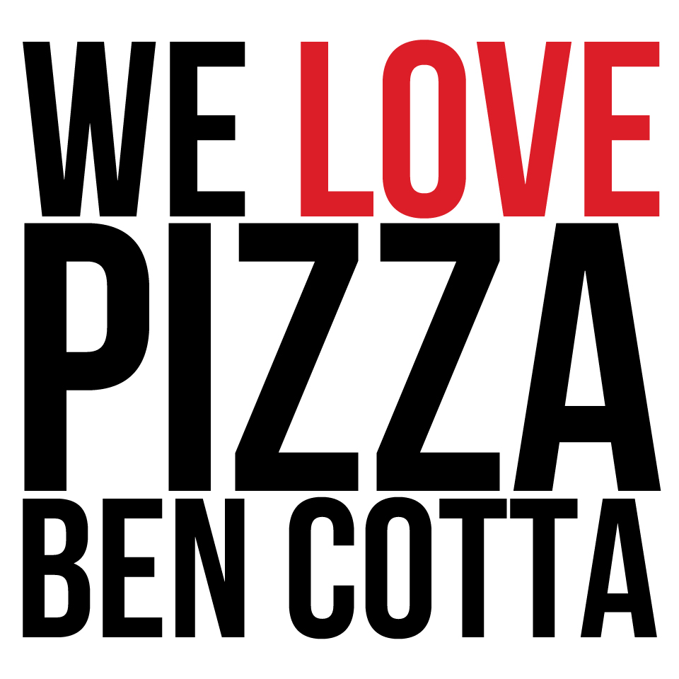 WELOVEPIZZA